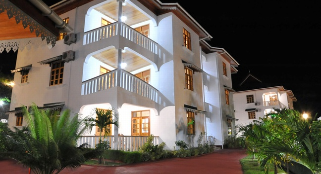 LA FONTAINE HOLIDAY APPARTMENT - Mahé