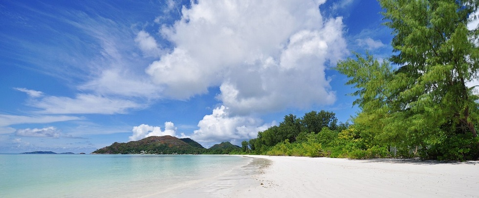 COTE D'OR FOOTPRINTS - Praslin