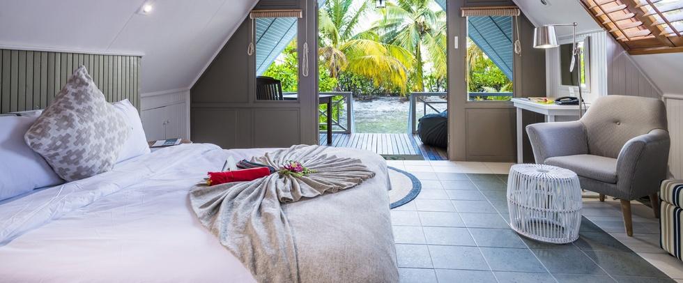 Seychelles Hotel Booking through Seychelles European